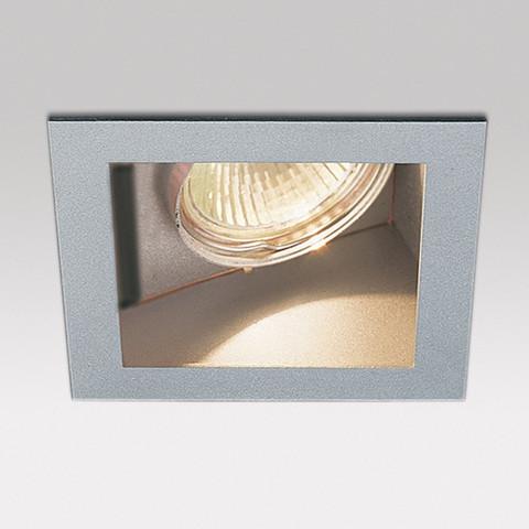 Recessed Lamps, CARREE II OK S2, Delta Light