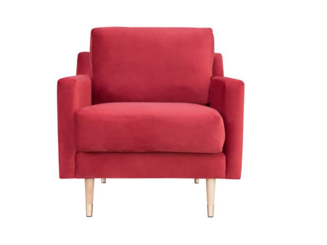 Fotele, Fotel Alva, COMPLET FURNITURE