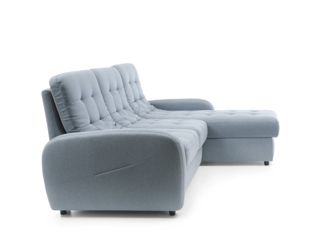 Sofas, Corner sofa Blom, Gala Collezione