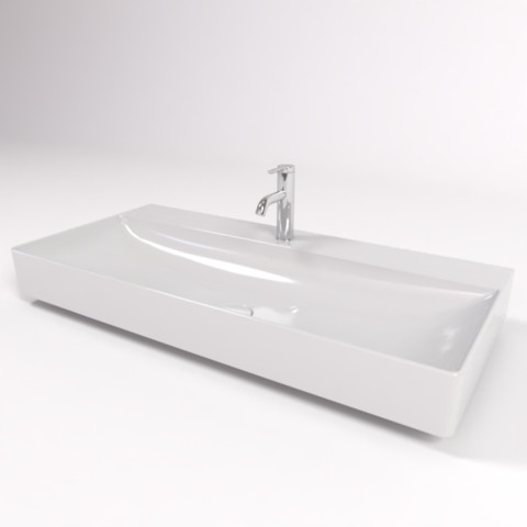 Bathroom Furniture Sinks, , Duravit Polska Sp. z o. o.