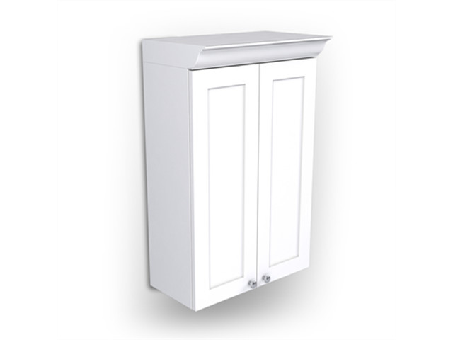 Cabinets, Kitchen wall cabinet 36x60x95 - classic line, ELEN Sp. z o.o.