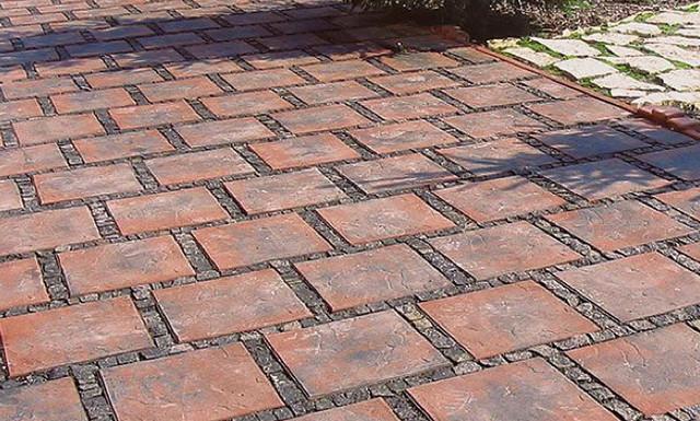 Stone Flooring, , BRUK-BET