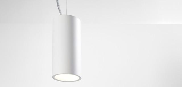 Lampy natynkowe, Lotis tubed, Modular Lighting Instruments