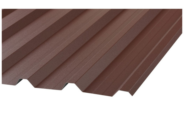 Roofing Sheets/ Trapezoidal Sheets, T - 35 FC, Florian