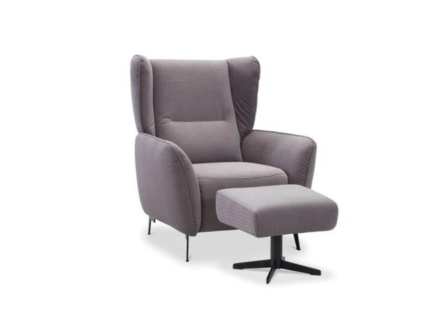 Fotele, Fotel Lorien, Gala Collezione