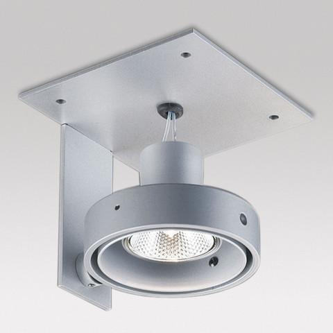 Recessed Lamps, MINIGRID IN ZB 1 50 Hi, Delta Light