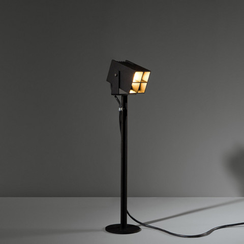 Lampy natynkowe, Julien Square, Modular Lighting Instruments
