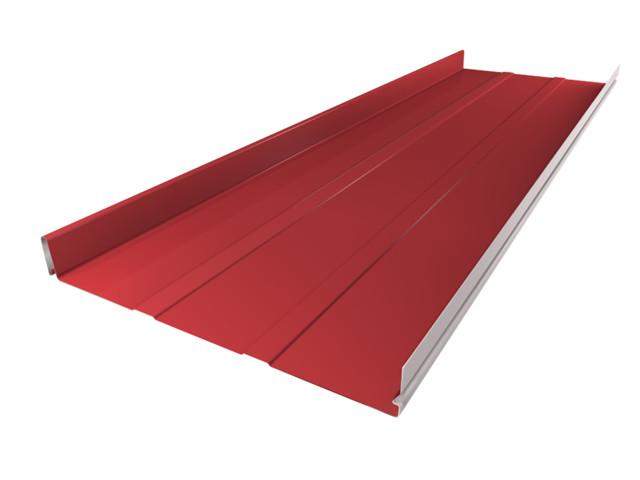 Roofing Sheets/ Trapezoidal Sheets, Standing seam roof panel ELEGANT, Balex Metal