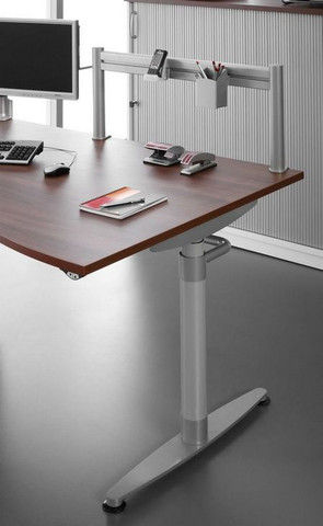 Desks, T-ROUND, Furniko