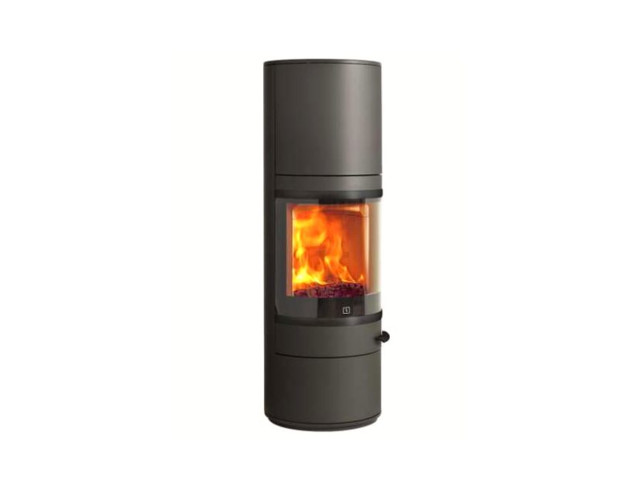 Freestanding Stoves, Scan 83-3, Scan