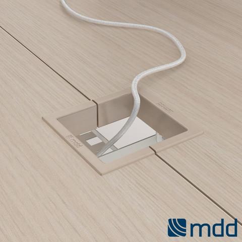 Desks, Drive, .mdd