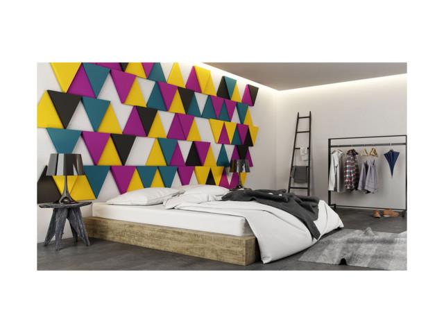 Wall Panels, Triada, Fluffo