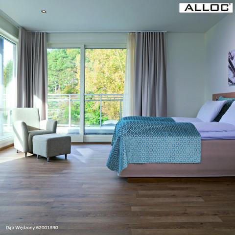 Panele podłogowe, ALLOC Original Dąb Wędzony 62001390, ALLOC