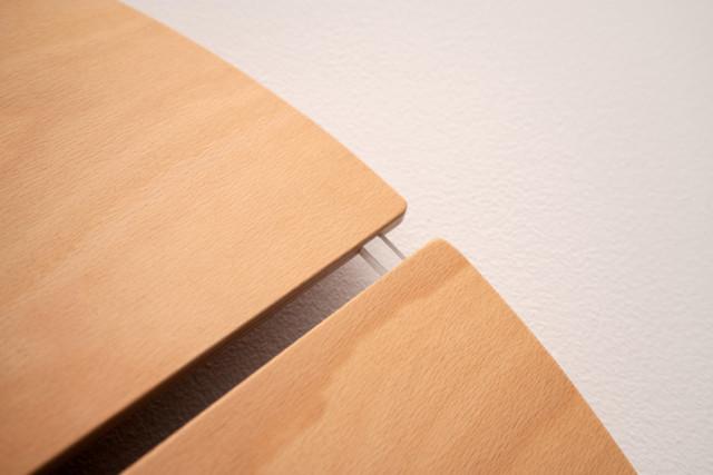 Dekoracje wiszące, Okrągły dekor ścienny - Huo, BESTER STUDIO