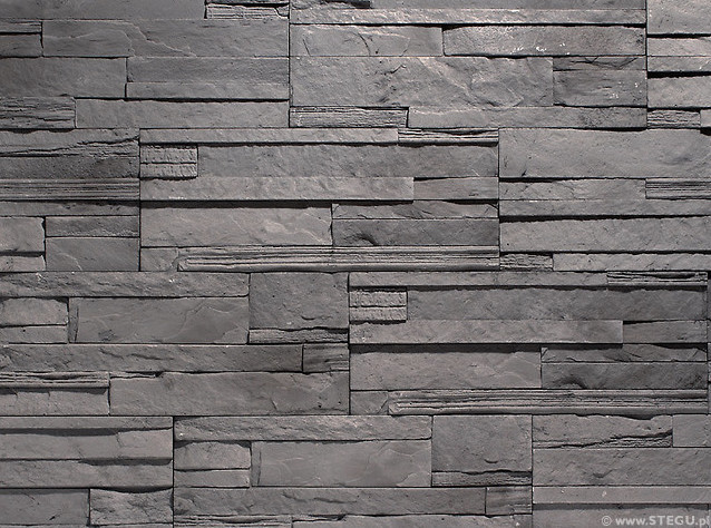 Elevation and Wall Stone Tile, , Stegu