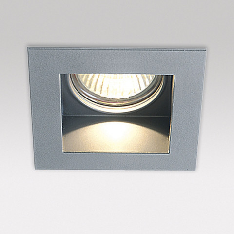 Recessed Lamps, CARREE Rs50 S1, Delta Light