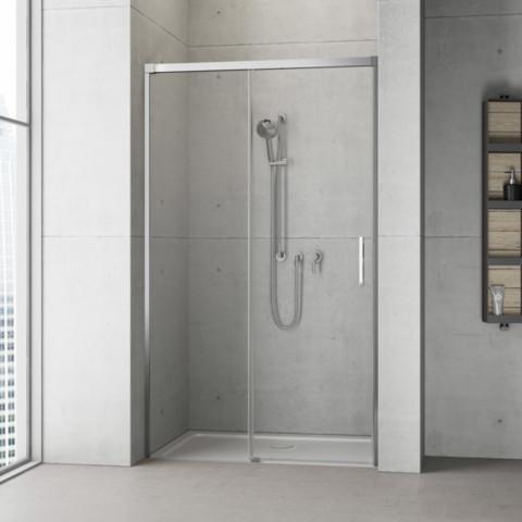 Drzwi prysznicowe, Drzwi wnękowe Idea DWJ, Radaway