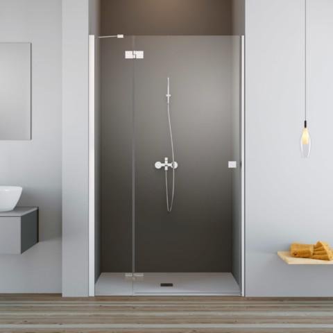 Shower Doors, Shower doors Essenza New DWJ, Radaway