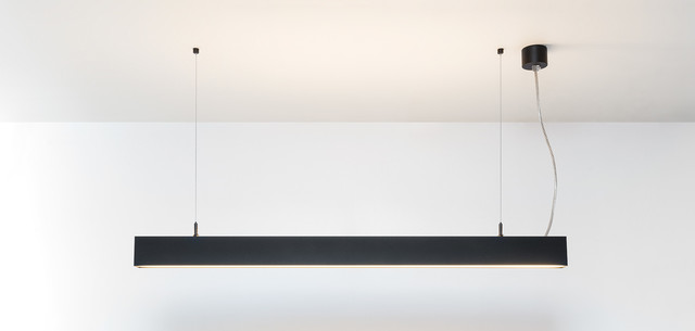 Lampy natynkowe, Esseldi, Modular Lighting Instruments