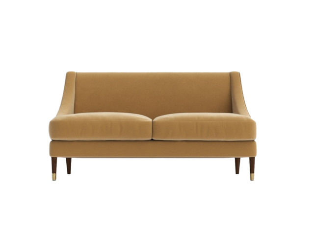 Sofy i Kanapy, Loveseat Tove, COMPLET FURNITURE