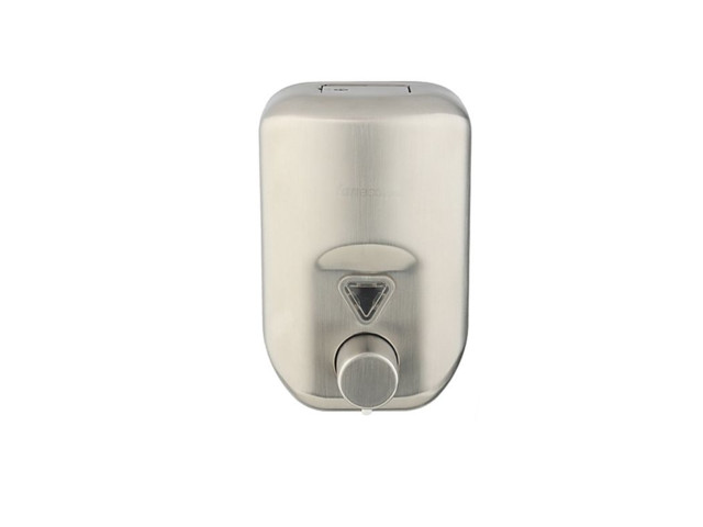 Bathroom accessories, Liquid soap dispenser 0,8l LAB, FANECO
