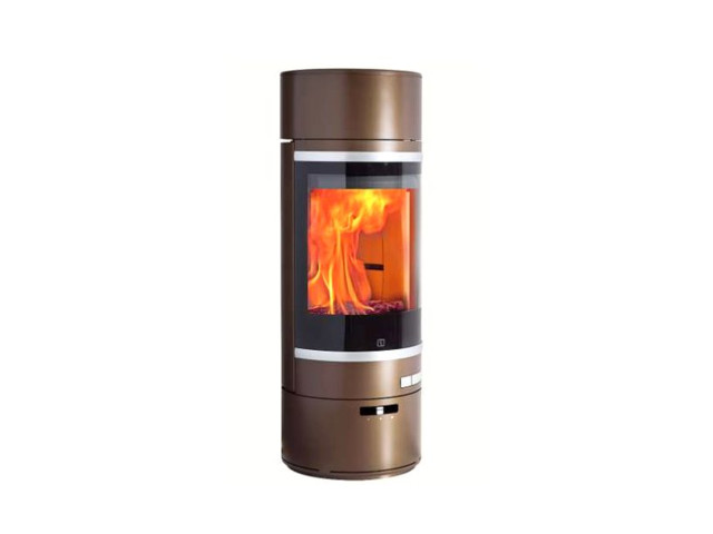 Freestanding Stoves, Scan 85 - Colours, Scan