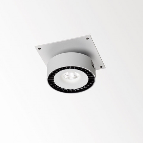 Recessed Lamps, GRID IN ZB 1 REO 20 82733, Delta Light