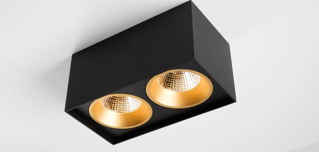 Einbauleuchten, , Modular Lighting Instruments