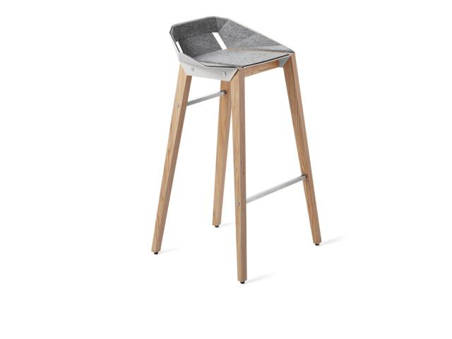 Chairs, FELT DIAGO BARSTOOL, TABANDA s.c.