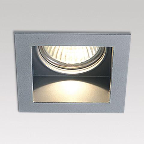 Recessed Lamps, CARREE II S2, Delta Light