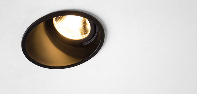 Recessed Lamps, Asy lotis, Modular Lighting Instruments