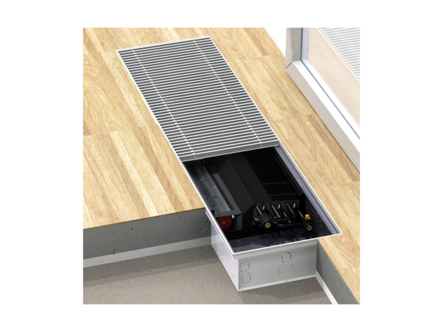 Heaters, Aquilo F4C, Purmo