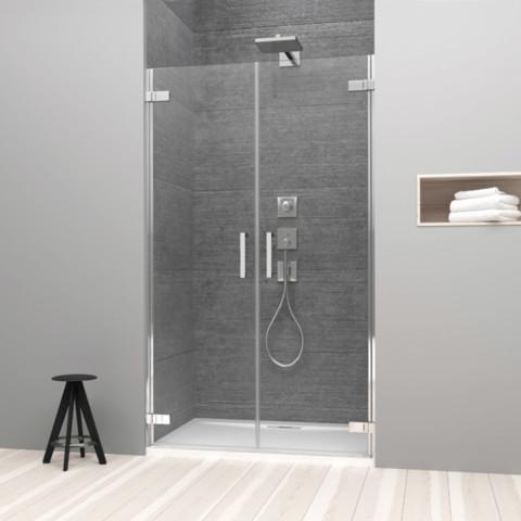 Drzwi prysznicowe, Drzwi prysznicowe Arta DWD, Radaway