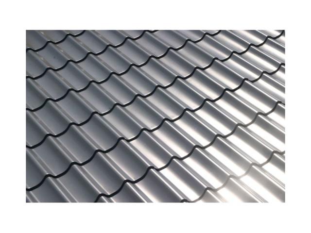 Roofing Sheets/ Trapezoidal Sheets, Steel roof tile Spektrum, Balex Metal