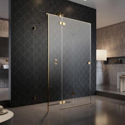 Shower Cabins, Shower enclosure Essenza Pro KDJ+S, Radaway