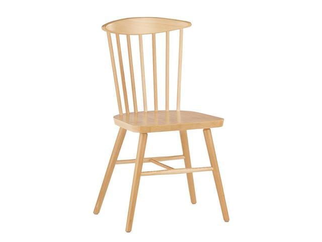 Krzesła, KRZESŁO SPINDLE, MEBLE RADOMSKO
