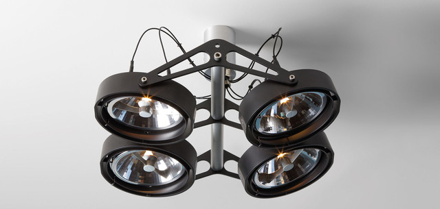 Wall Lamps, Nomad, Modular Lighting Instruments