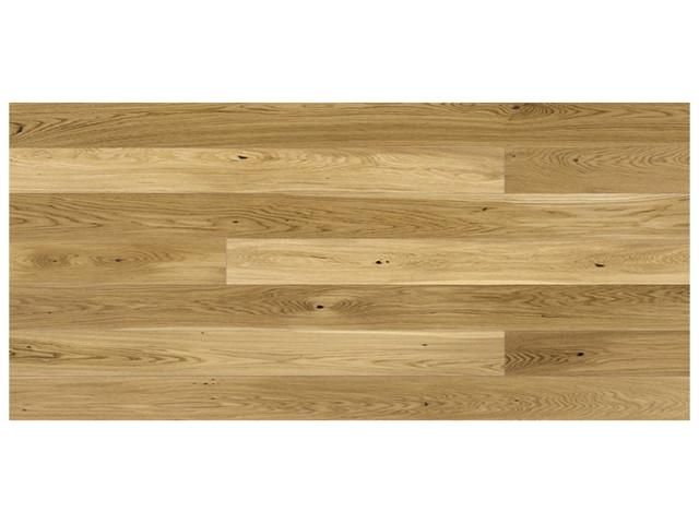 Solid Wood, Oak Caramel Grande, BARLINEK