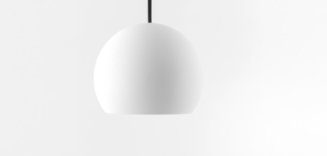 Hanging Lamps, Marbul suspension, Modular Lighting Instruments