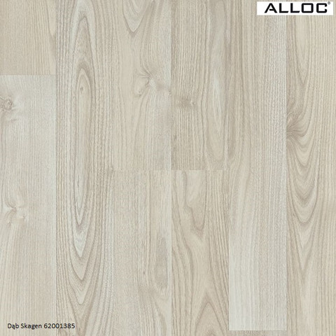 Panele podłogowe, ALLOC Original Dąb Skagen 62001385, ALLOC
