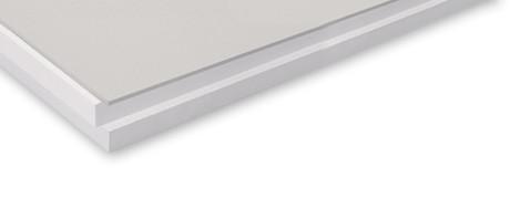 Płyty warstwowe, Elementy podłogi dachowej Pióro+Wpust, Fermacell