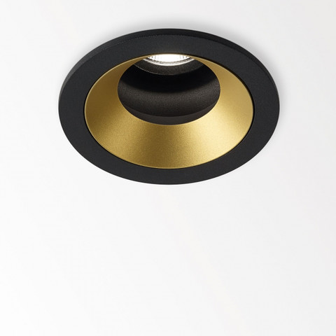 Recessed Lamps, iMAX BR20 93043, Delta Light