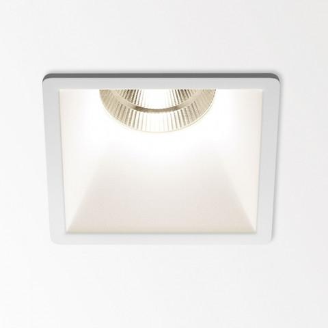 Recessed Lamps, DEEP RINGO S LED 2733-9 S2, Delta Light