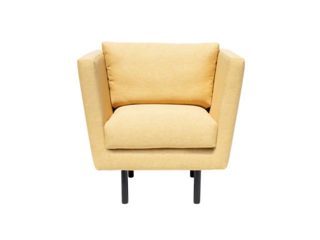 Fotele, Fotel Bergen, COMPLET FURNITURE