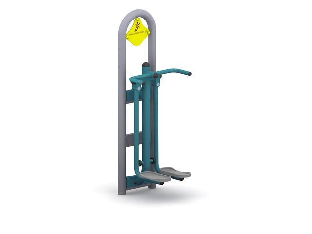 Outdoor gyms, Shears, Müller Jelcz-Laskowice Sp. z o.o