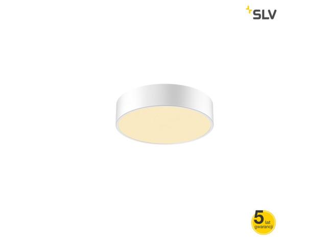 Lampy zwieszane, Medo 30 CW Triac biały, Spotline