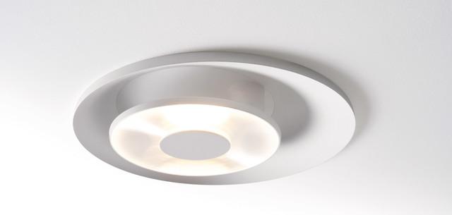 Recessed Lamps, Scotty, Modular Lighting Instruments