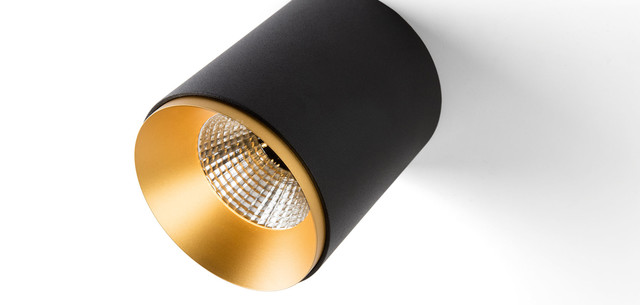 Wall Lamps, Smart surface tubed, Modular Lighting Instruments