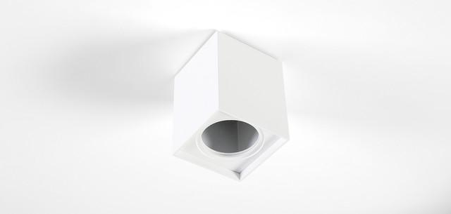 Wall Lamps, , Modular Lighting Instruments