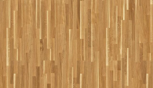 Solid Wood, Oak Forte, BOEN